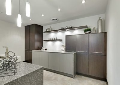 Merit Kitchens